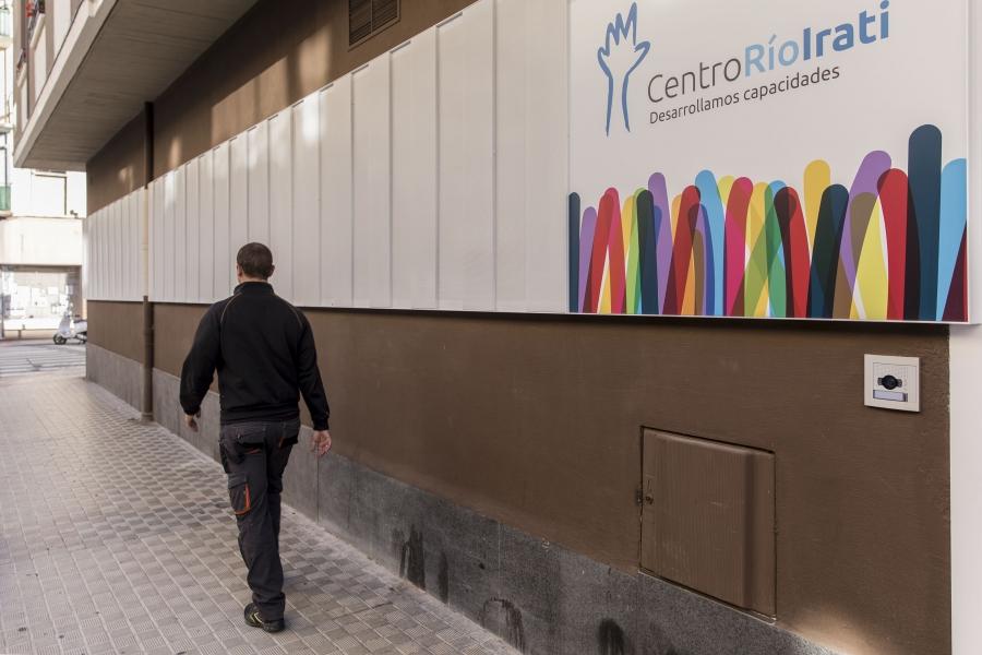 Centro de Capacidades Río Irati