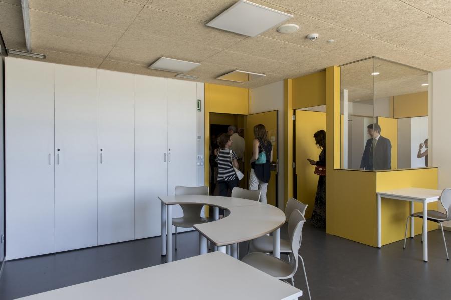 Instalaciones Isterria
