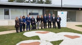 Consejo Asesor Territorial de CaixaBank en Isterria