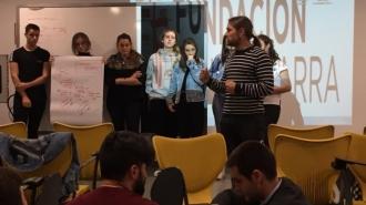 Jornada de formación para el monitorado de Campus Hondarribia
