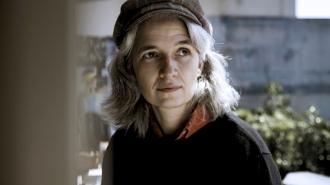 Belén Gopegui, en Diálogos de Medianoche
