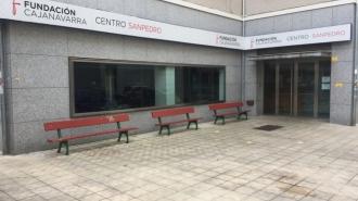 Fundación Caja Navarra inicia el proceso de reapertura de los centros de mayores