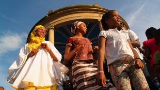 Día de África en Civican
