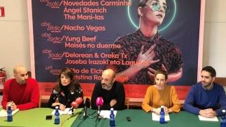 Tercera edición del Festival SantasPascuas