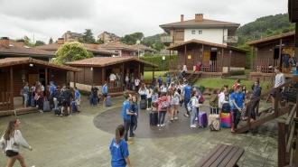 Abierto el plazo de preinscripción para el Campus Hondarribia