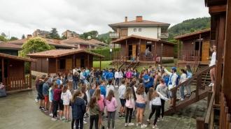 Cancelado el Campus de Verano 2020 de Fundación Caja Navarra