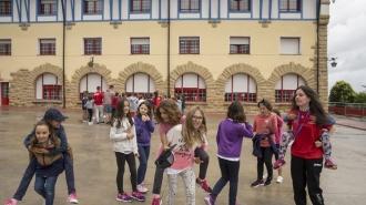 Comunicación definitiva de las plazas para el Campus Hondarribia