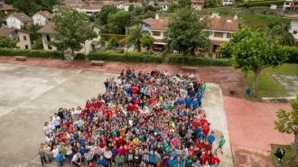 Cerrado el plazo de preinscripciones del Campus Hondarribia