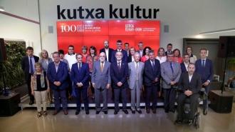 Centenario de Eusko Ikaskuntza