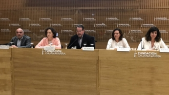 Presentación de conclusiones del programa ERSISI