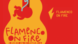 Flamenco on fire llega a Civican