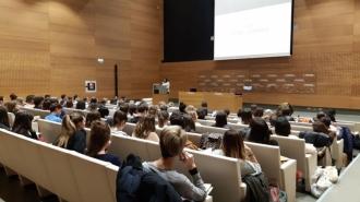 Gran participación en la XIX edición del Foro Isterria