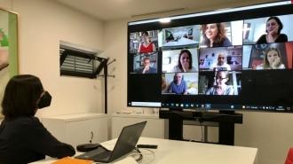 Encuentros colaborativos InnovaCultural