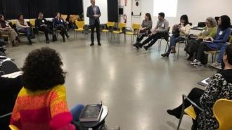 Jornada de formación del programa InnovaCultural