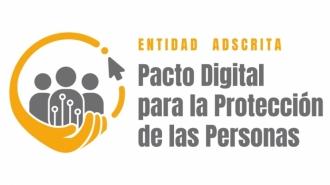 Fundación Caja Navarra se une al pacto digital para la protección de las personas