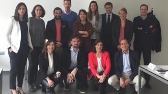 Encuentro empresarial dentro del programa InnovaSocial