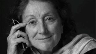 """Rosa Regás en """"Diálogos de Medianoche"""""""