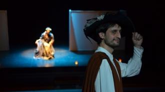 """""""Veladas maestras"""", nueva actividad de micro-teatro en Civican"""