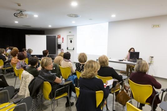 Cursos y talleres invierno 2018 en Civican
