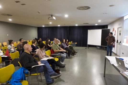 Cursos y talleres 2019 otoño Civican