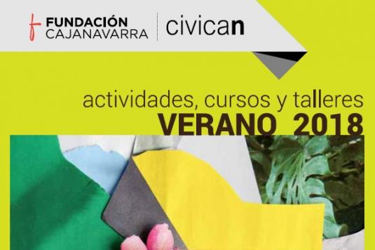 Actividades, cursos y talleres de verano en Civican
