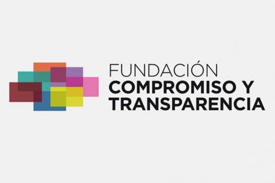 Informe Fundación Compromiso y Transparencia 2018