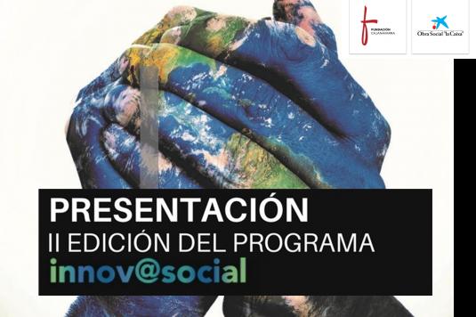 Programa Innovasocial 2018