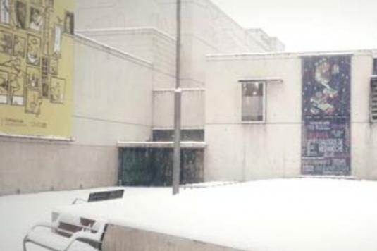 Programa de actividades para el invierno de 2019 en Civican