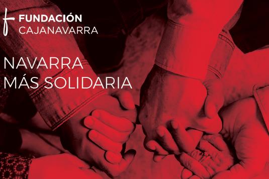 Memoria 2019 Fundación Caja Navarra