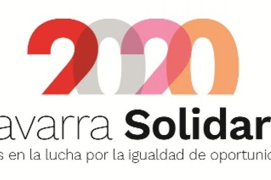 Navarra Solidaria 2020