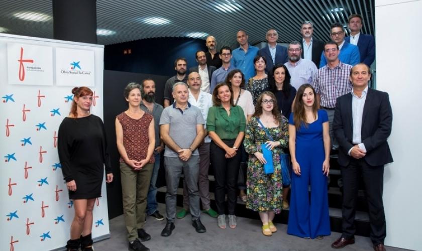 Presentación del programa InnovaCultural