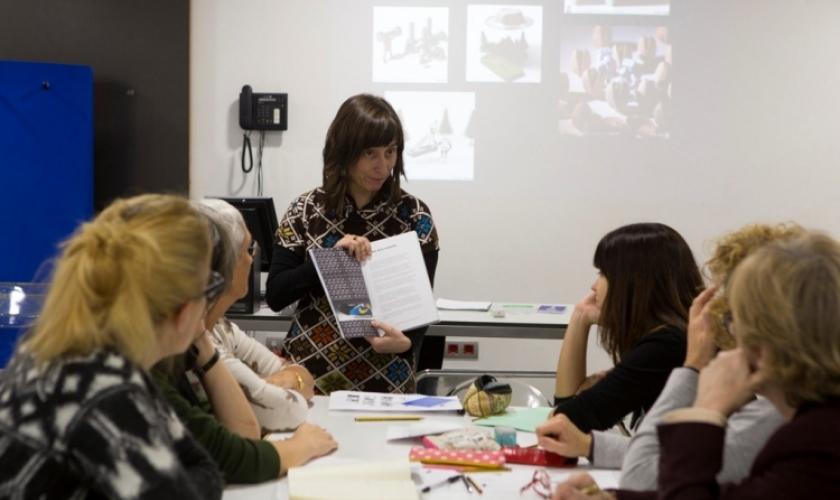 Cursos y talleres de invierno en Civican