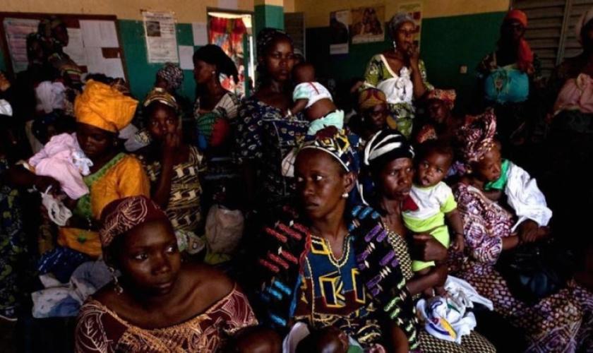 """Encuentro: """"Mali, crónica de una crisis olvidada"""""""