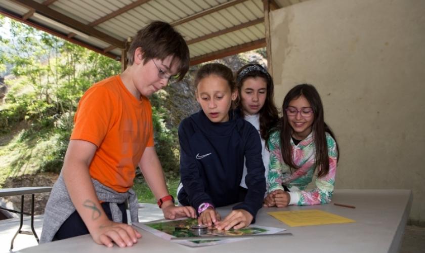 Educación emocional, elemento fundamental del Campus Hondarribia