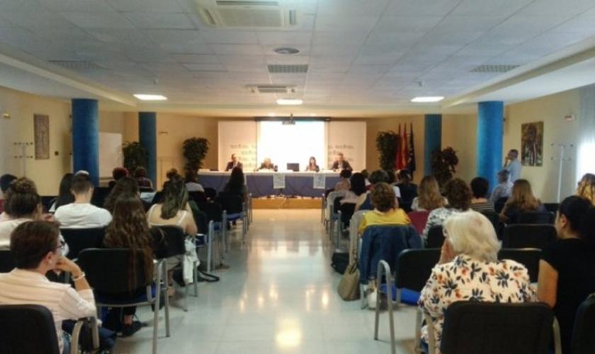 II Jornadas de Participación Comunitaria Arrosadia