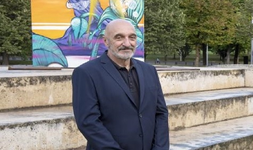 Humberto Bustince, miembro de la Academia Europea de Ciencias y Artes