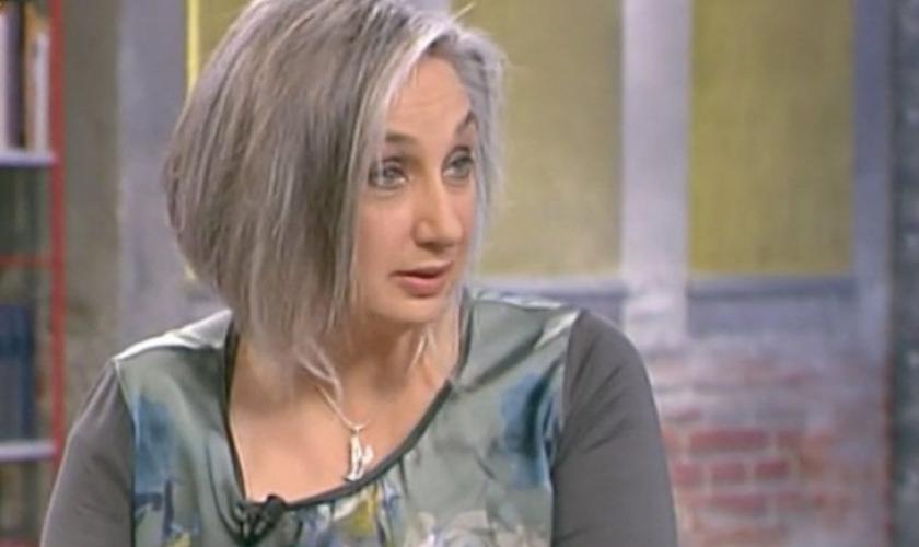 "Carmen Pellicer en ""La Incubadora"""