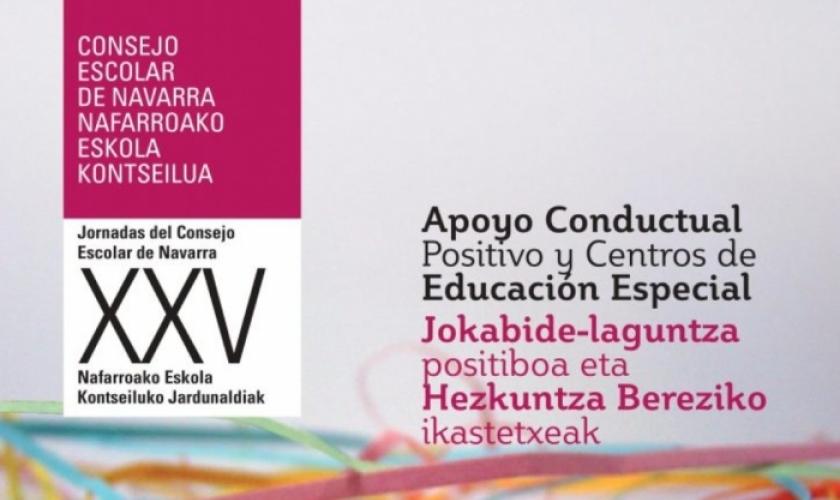 Isterria participa en unas jornadas del Consejo Escolar