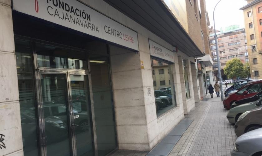 Fundación Caja Navarra mantiene en verano su servicio de comedor social