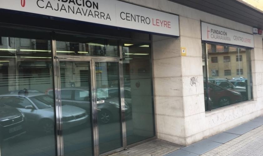 Fundación Caja Navarra reanuda su servicio de comedores sociales en los centros de Leire y Oskia