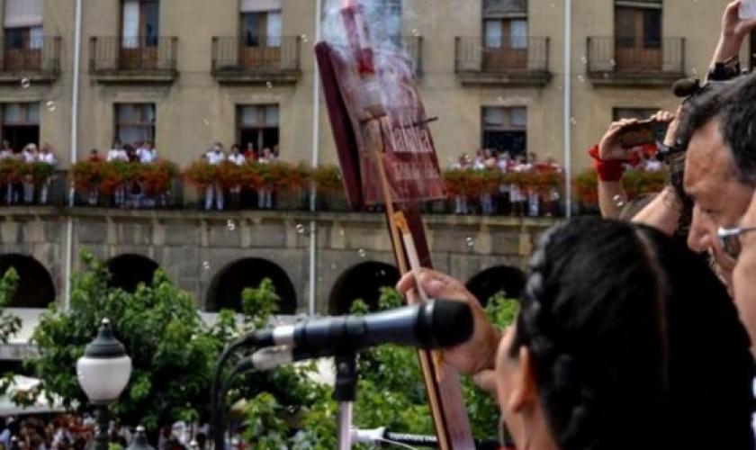 Protagonismo social en las fiestas de Navarra