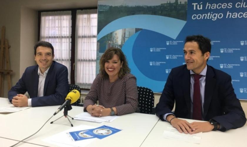 Concierto Escolar En Tudela Fundacion Caja Navarra