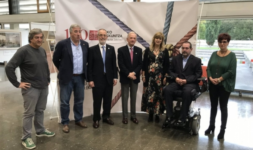 Congreso Eusko Ikaskuntza