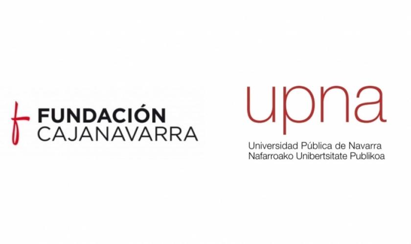 V Premio Entidad Distinguida de la Universidad Pública de Navarra
