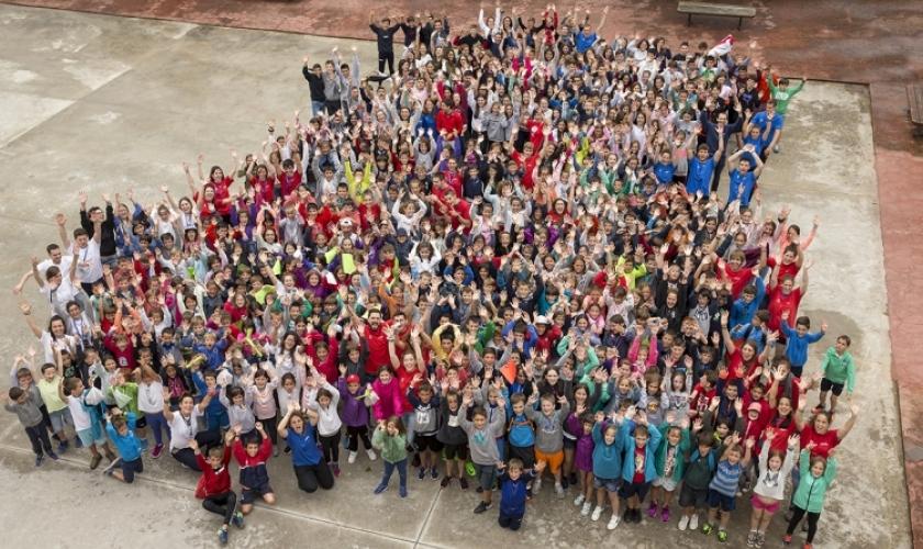 Termina el Campus Hondarribia