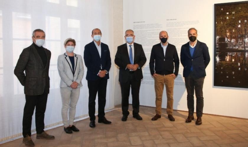 """Exposición """"2020 Pamplona en casa"""""""