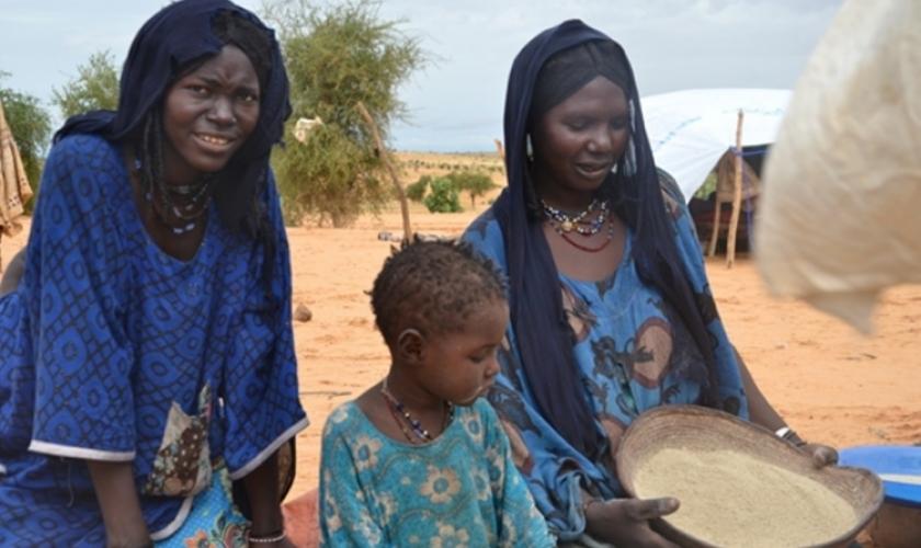 Mesa redonda sobre las crisis humanitarias olvidadas