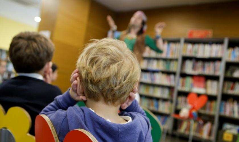 Pedagogías invisibles: El arte es una forma de hacer
