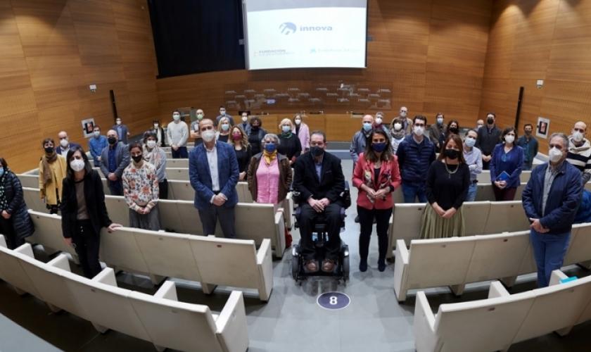 Presentado el programa Innova 2021