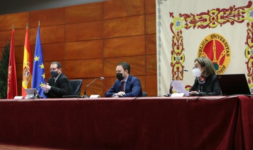 Jornada de la Cátedra Aprender-Ikasi de Fundación Caja Navarra